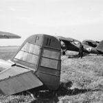 Aircraft of the Pursuit Brigade in Photographs by Henryk Poddębski
