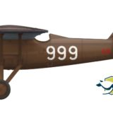 PZL P.7a Decals by Techmod