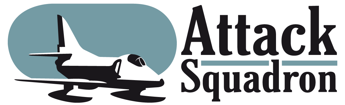 Attack Squadron – brand sold to new owner!