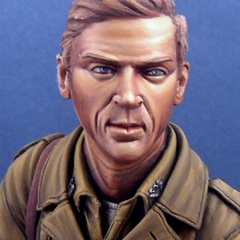 dick winters bust