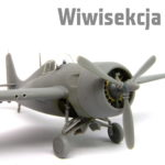 Vivi-section of the FM-2 Wildcat kit – KFS Miniatures