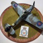 Hurricane Mk IIc Expert Set – galeria – Keith Sherwood