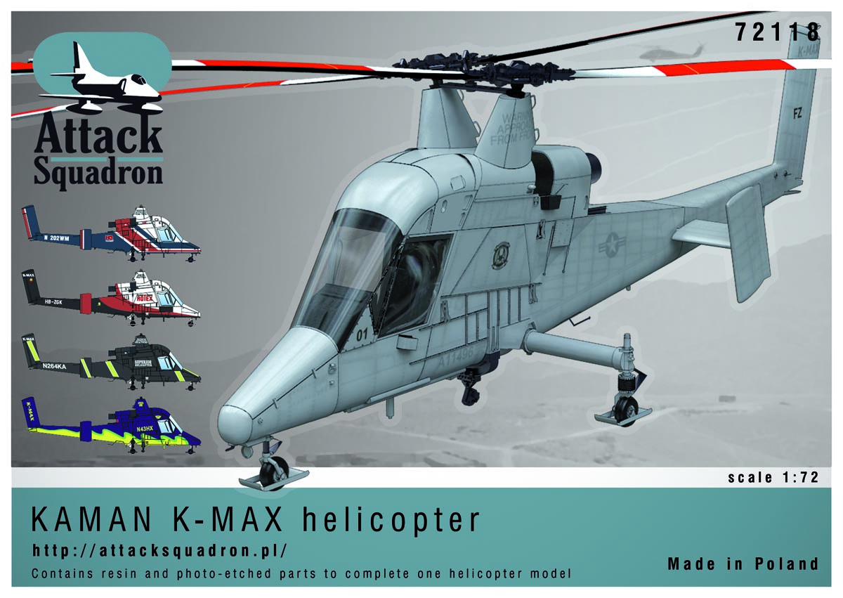 Arma Hobby and Attack Squadron news August-September 2017