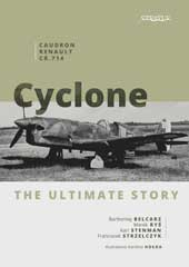 Caudron Cyclone - coming soon from Stratus