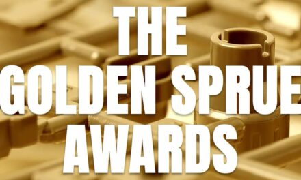 The Golden Sprue Awards 2020