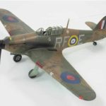 Hurricane Mk I  Dywizjon 303 – Galeria – Mike Williams