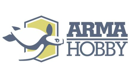 A long time ago in a resin foundry far far away – Arma Hobby's beginnings