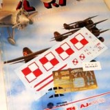 pzl model kits accessories