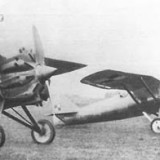 PZL P.6 and P.7 prototypes