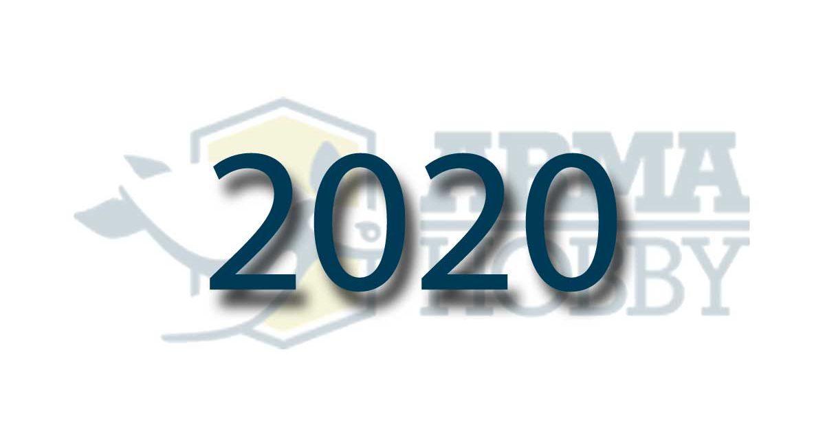 Arma Hobby – plany na rok 2020