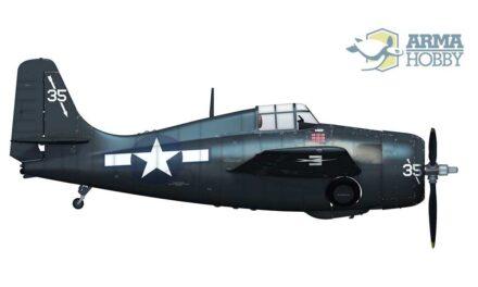 """Dywizjon """"Świętych"""" – najskuteczniejsza jednostka Wildcatów US Navy"""