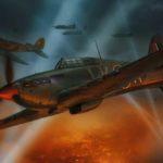 Zapowiedź modelu Hurricane Mk IIc w skali 1/72