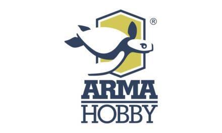 Jak Powstało Logo Arma Hobby