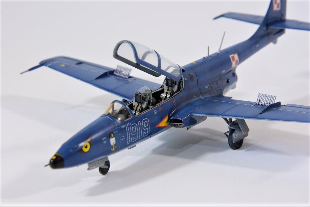 TS-11 R Novax Expert Set – model gallery – Łukasz Rym