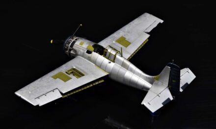 FM-2 Wildcat Expert Set – Gallery – Adam Dobranowski