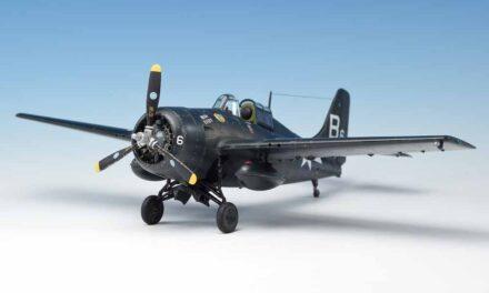 FM-2 Wildcat Expert Set – Galeria – Jeremy Moore