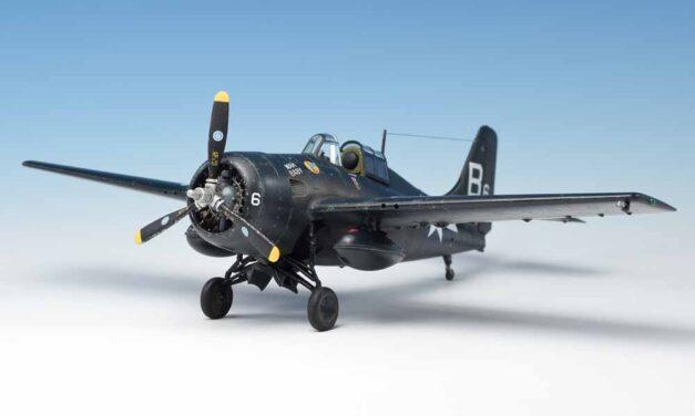 FM-2 Wildcat Expert Set – Gallery – Jeremy Moore