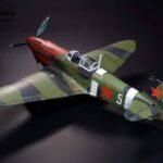 Yak-1b – Gallery and Video – David Damek