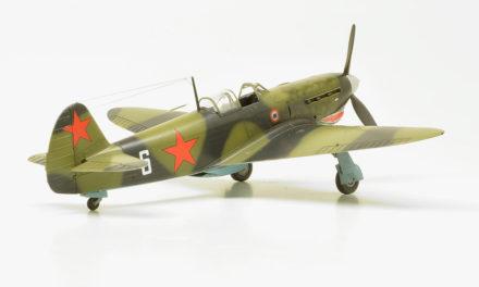 Jak-1b – Galeria – Libor Jekl