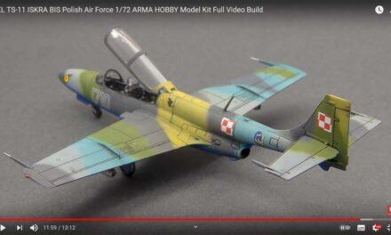 TS-11 Iskra R Novax – Wideo – Doctor MiG