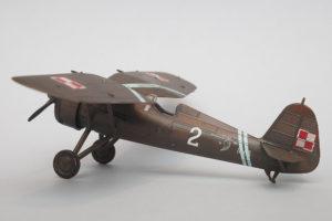 model p.11c junior set