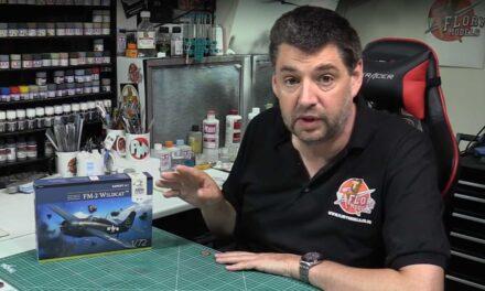 FM-2 Wildcat – Video Review – Flory Models