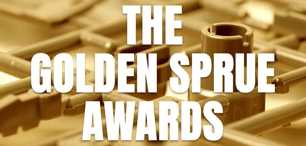 Golden Sprue Awards 2020