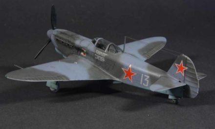 Jak-1b Expert Set – Galeria – Łukasz Rym