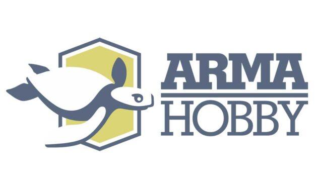 Dawno, dawno temu w odległej odlewni – początki Arma Hobby