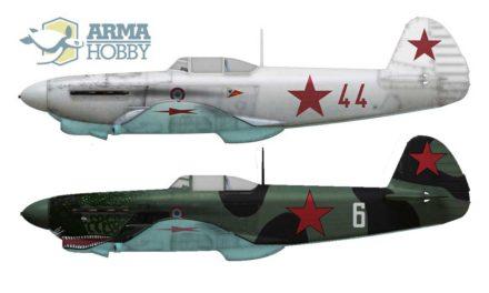 Trzech pilotów z GC 3 Normandie