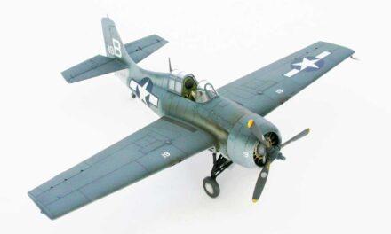 FM-2 Wildcat Expert Set – Galeria – Roger Fabrocini